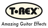 t-rex guitar effects